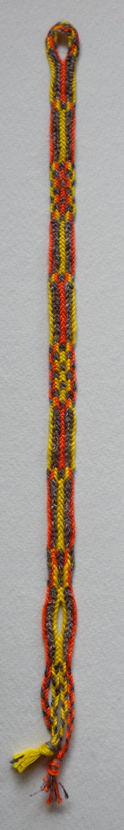 10-loop double braid