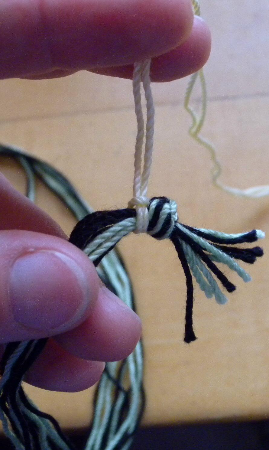 START HERE! 5-loop braids | Loop Braiding