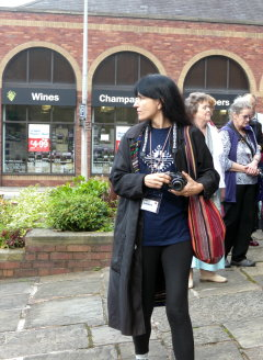 Laverne Waddington, Braids 2012