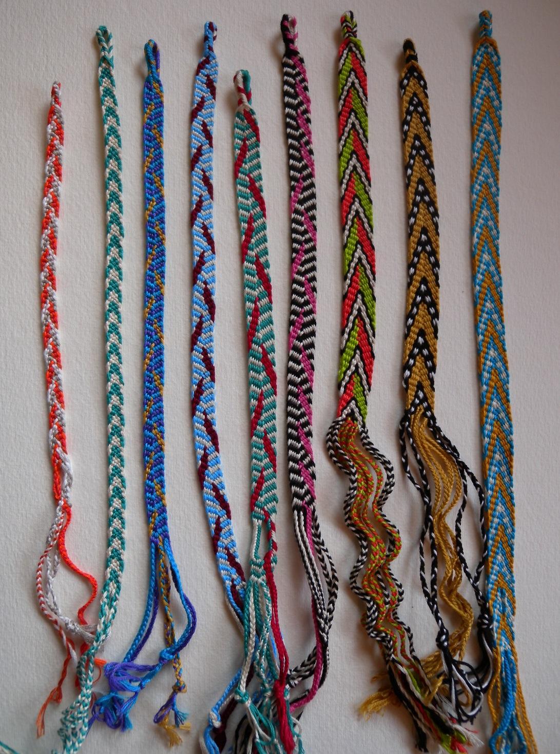 rope making machine instructions