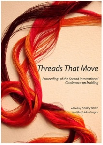 Threads That Move: Conference proceedings of Braids 2012