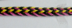 6-loop triangle braid