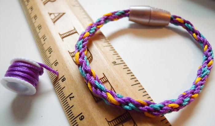 KumiKreator braid